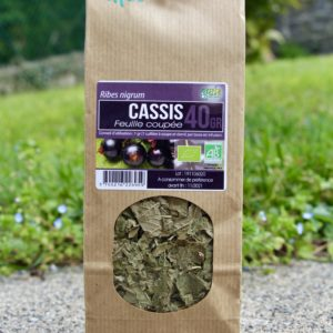 CASSIS Infusion Pause Nature Chatel-Guyon