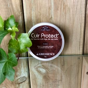 Baume Cuir Protect Pause Nature Chatel-Guyon
